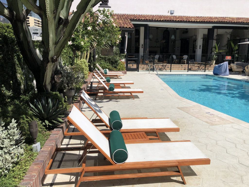Red, Night & Blue: A Fourth Of July Staycation At The Fig™
